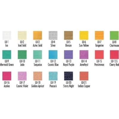 Ben Nye Lumiére Grande Color - Palette-Refill