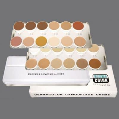 products-71008.jpg, Dermacolor Camouflage Creme 24er-Palette