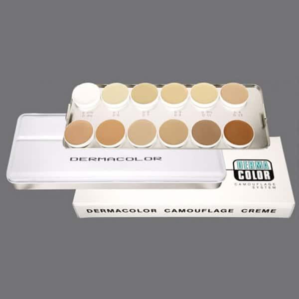 products-75004.jpg, Dermacolor Camouflage Creme 12er-Palette