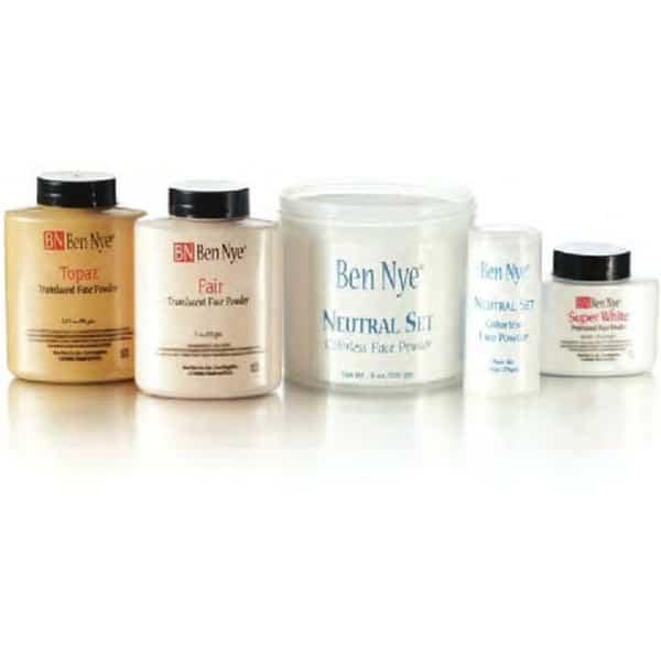 Ben Nye Face Powders