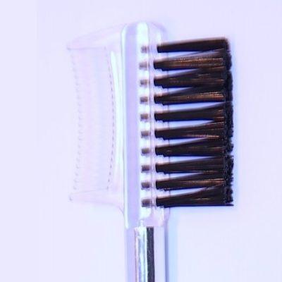 Wimpernbürste mit Kamm - 18 cm, Wmpernbuerstchien.jpg