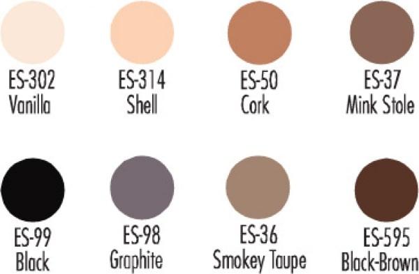 Ben Nye Essential Eyeshadow 8er-Palette