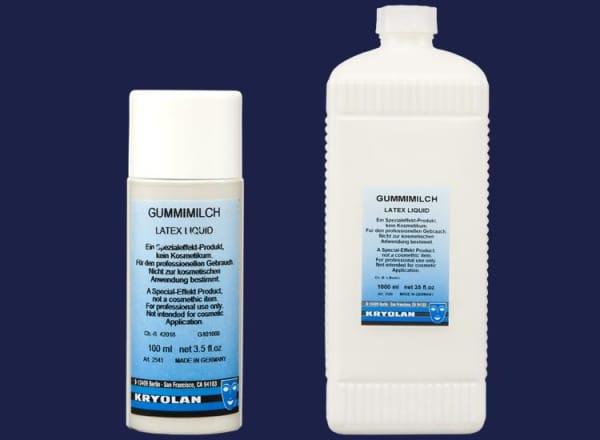 152_0.jpg, Kryolan Gummimilch - ungefärbt, 250ml Kunststoffflasche, products-152_0.jpg