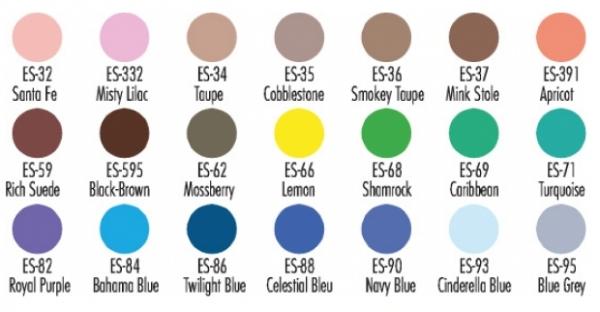 Ben Nye Eyeshadow Palette - Refill