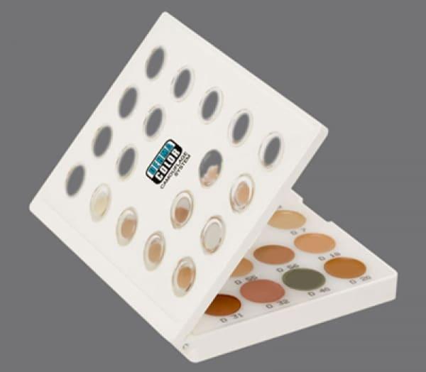 71006.jpg, Dermacolor 16er-Mini-Palette