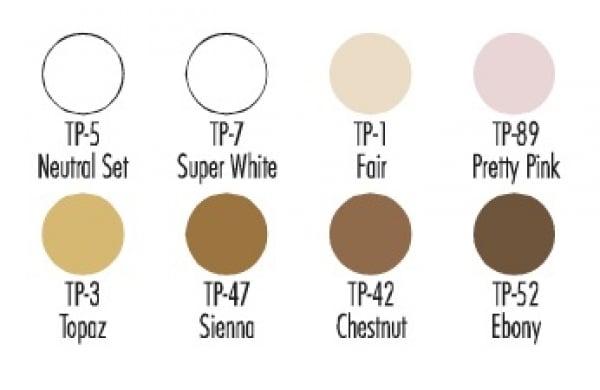 Ben Nye Face Powders, versch. Farben