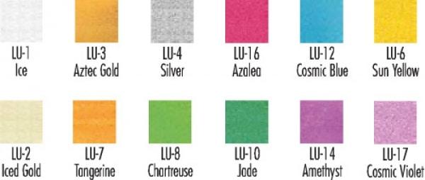 Ben Nye Lumiére Grande Color 12er-Palette