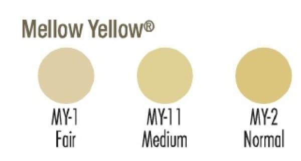 Ben Nye Mellow Yellow 0,3 oz. / 8,5 gr., versch. Farben