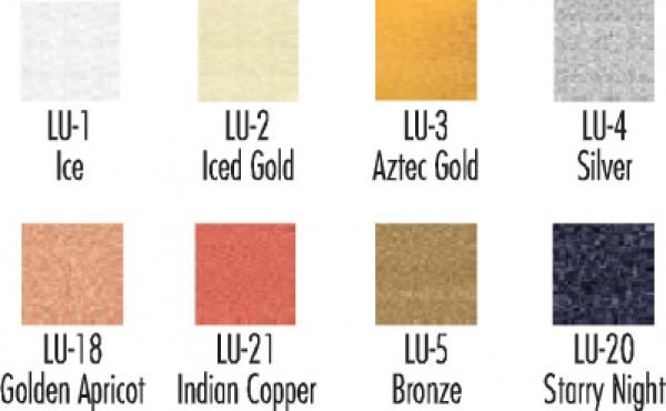 Ben Nye Metallic 8er-Palette
