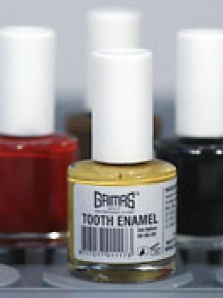 zahnlack.jpg, Grimas Zahnlack / Tooth Enamel - 10ml