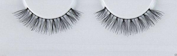 grimas_eyelash_140-1.jpg, Grimas Wimpern - Echtes Haar