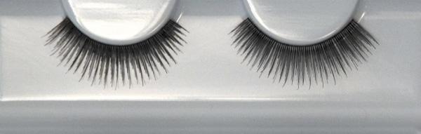 Eyelashes_101_rgb.jpg, Grimas Wimpern - Echtes Haar