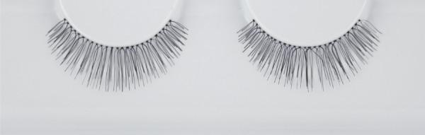 Eyelashes_121_rgb.jpg, Grimas Wimpern - Echts Haar