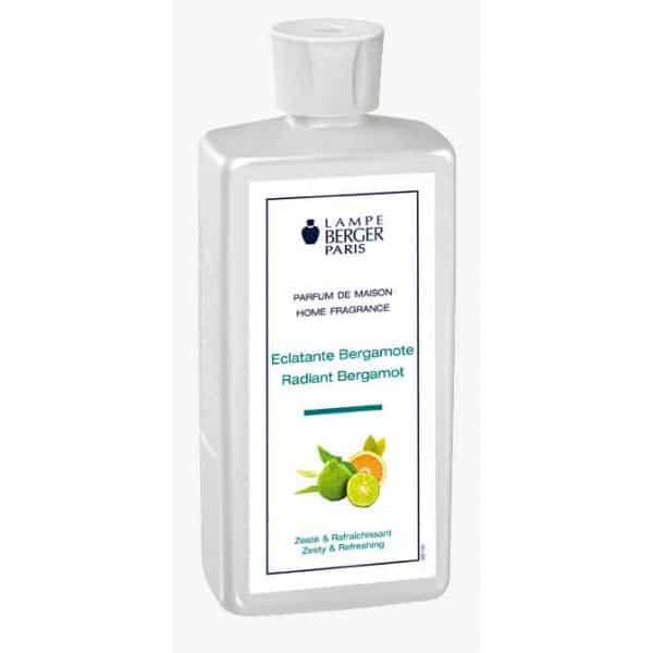 labe duft eclatante bergamote