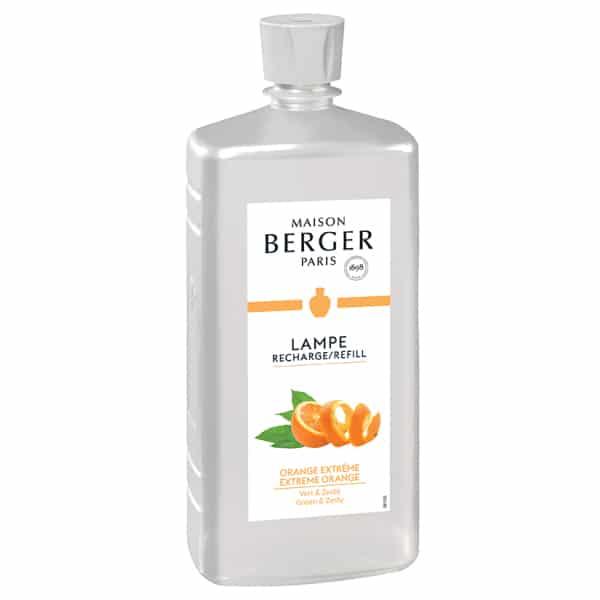 labe duft orange
