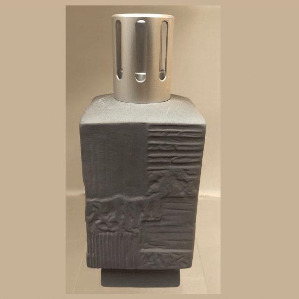 Grau-steinoptik, Lampe Berger Duftlampe Grau Steinoptik